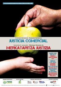 Justicia comercial